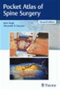 image of Pocket Atlas of Spine Surgery