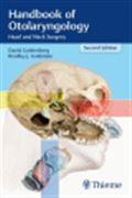 image of Handbook of Otolaryngology: Head and Neck Surgery