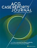 image of ACG Case Reports Journal
