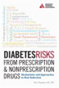 image of Diabetes Risks from Prescription & Nonprescription Drugs