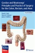image of Gordon and Nivatvongs' Principles and Practice of Surgery for the Colon, Rectum, and Anus