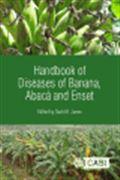image of Handbook of Diseases of Banana, Abacá and Enset