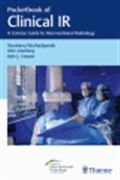 image of Pocketbook of Clinical IR: A Concise Guide to Interventional Radiology