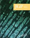 image of Journal of General Physiology