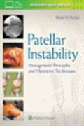 image of Patellar Instability: Management Principles and Operative Techniques