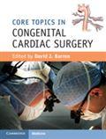 image of Core Topics in Congenital Cardiac Surgery