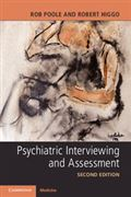 image of Psychiatric Interviewing and Assessment