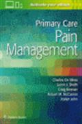 image of Primary Care Pain Management