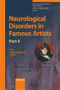 image of Neurological Disorders in Famous Artists - Part 4