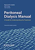 image of Peritoneal Dialysis Manual: A Guide for Understanding the Treatment