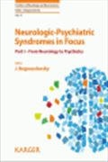 image of Neurologic-Psychiatric Syndromes in Focus - Part I: From Neurology to Psychiatry