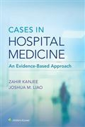 image of Cases in Hospital Medicine: An Evidence-Based Approach