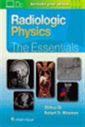 image of Radiologic Physics: The Essentials