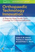 image of Orthopaedic Technology Innovation: A Step-by-Step Guide from Concept to Commercialization