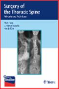 image of Surgery of the Thoracic Spine: Principles and Techniques