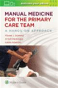 image of Manual Medicine for the Primary Care Team: A Hands-On Approach