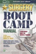 image of Surgery Boot Camp Manual: A Multimedia Guide for Surgical Training