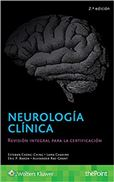 image of Neurología clínica. Revisión integral para la certificación