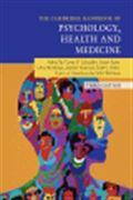 image of Cambridge Handbook of Psychology, Health and Medicine