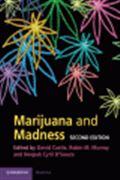 image of Marijuana and Madness