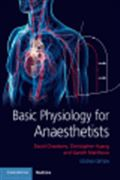 image of Basic Physiology for Anaesthetists