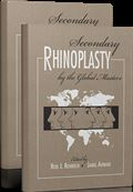 image of Secondary Rhinoplasty by the Global Masters