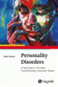 image of Personality Disorders: A Clarification-Oriented Psychotherapy Treatment Model