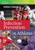 image of Infection Prevention in Athletes