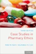 image of Case Studies in Pharmacy Ethics