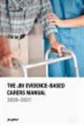 image of JBI Evidence-based Carers Manual - The
