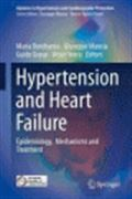image of Hypertension and Heart Failure: Epidemiology,  Mechanisms and Treatment