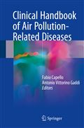 image of Clinical Handbook of Air Pollution-Related Diseases