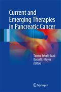 image of Current and Emerging Therapies in Pancreatic Cancer