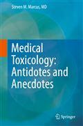 image of Medical Toxicology: Antidotes and Anecdotes