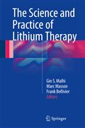 image of Science and Practice of Lithium Therapy, The