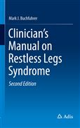 image of Clinician's Manual on Restless Legs Syndrome