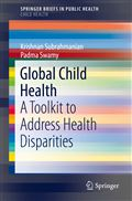 image of Global Child Health: A Toolkit to Address Health Disparities