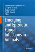 image of Emerging and Epizootic Fungal Infections in Animals