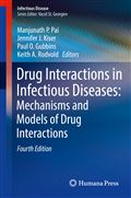 image of Drug Interactions in Infectious Diseases: Mechanisms and Models of Drug Interactions
