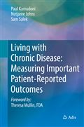 image of Living with Chronic Disease: Measuring Important Patient-Reported Outcomes