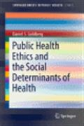 image of Public Health Ethics and the Social Determinants of Health