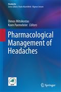 image of Pharmacological Management of Headaches