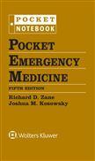 image of Pocket Emergency Medicine