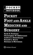 image of Pocket Foot and Ankle Medicine and Surgery