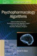 image of Psychopharmacology Algorithms: Clinical Guidance from the Psychopharmacology Algorithm Project at the Harvard South Shore Psychiatry Residency Program