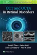 image of OCT and OCTA in Retinal Disorders