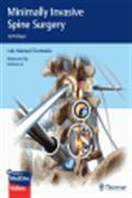 image of Minimally Invasive Spinal Surgery: A Primer