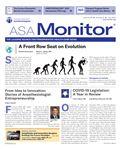 image of ASA Monitor