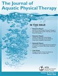 image of Journal of Aquatic Physical Therapy