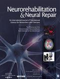 image of Neurorehabilitation and Neural Repair